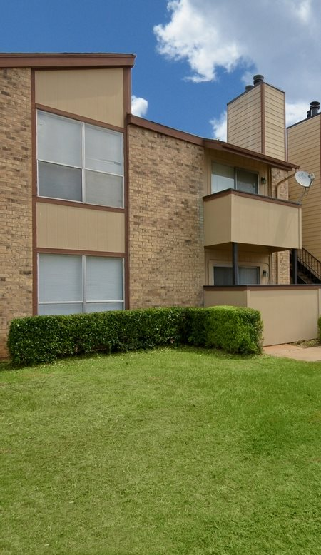 600 Baylor Apartments In Longview Tx