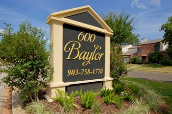600 Baylor Dr. 1-2 Beds Apartment for Rent Photo Gallery 1