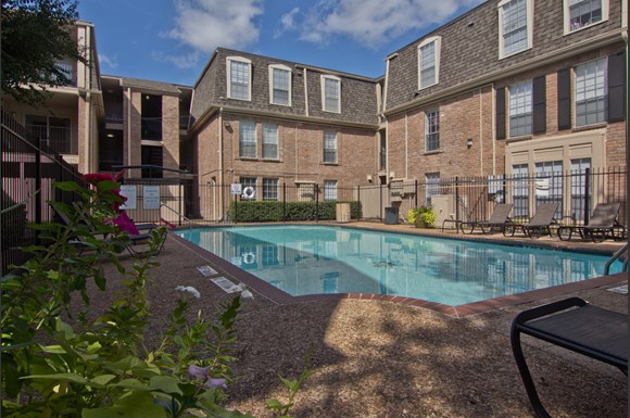 Brompton Court Apartments Houston Tx