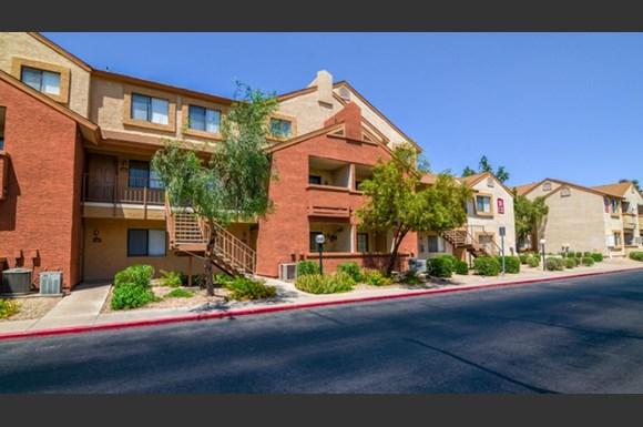Red Mountain Villas Apartments Phoenix Az