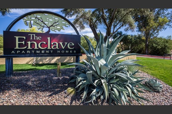 The Enclave Apartment Homes Tucson Az