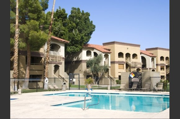 Country Club Verandas Apartments, 1415 N COUNTRY CLUB DR, MESA, AZ ...