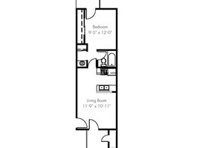 Country Club Verandas Apartments, 1415 N COUNTRY CLUB DR, MESA, AZ ...