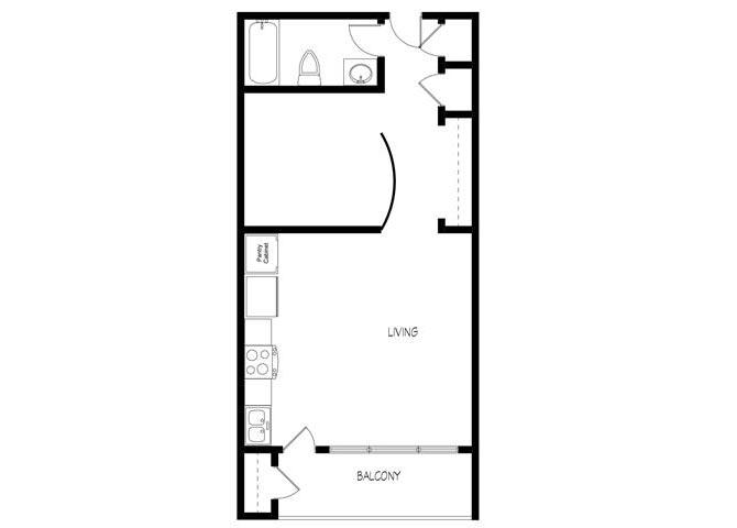 Skyline Lofts Apartment Homes 600 N 4TH ST PHOENIX AZ RENTCaf