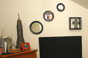 Englewood in Kenmore NY - Bedroom