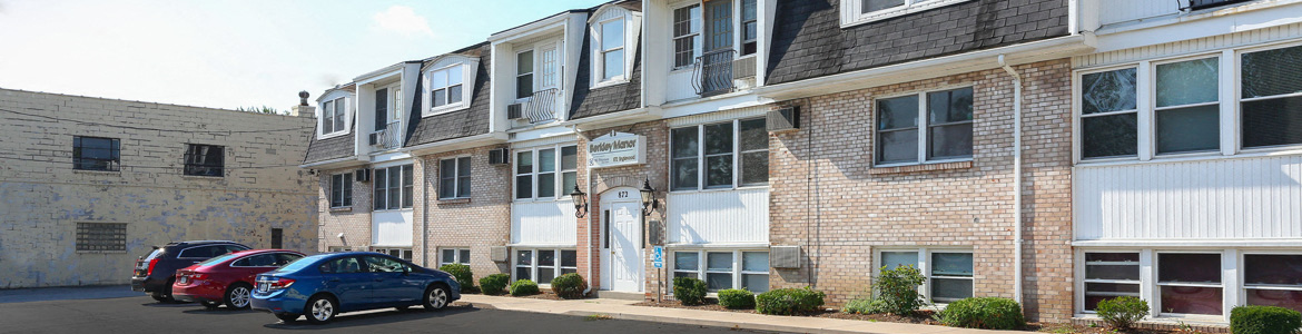 Berkley Manor   Kenmore Rentals