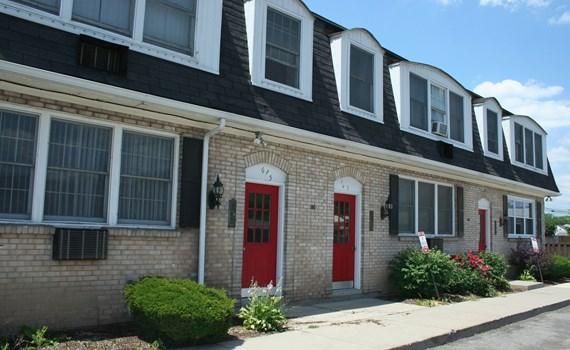 Parkview Manor Apartments Community Thumbnail 1