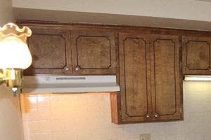 Parkview Manor in Tonawanda NY - Fully Applianced Kitchen