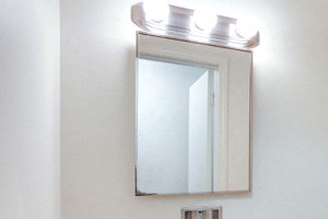 Sundridge Apartments and Townhouses - Powder Room