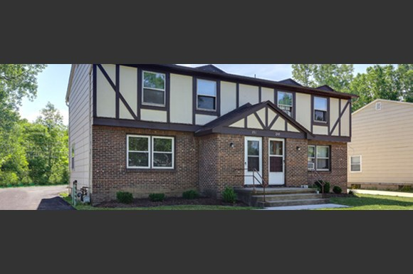 249-251 Sundridge Dr Amherst - Duplex Rental