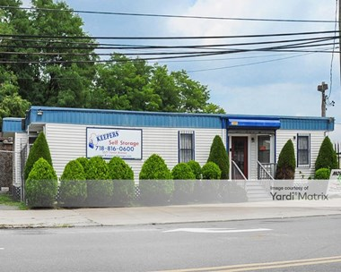 Storage Units for Rent available at 2577 Forest Avenue, Staten Island, NY 10303 Photo Gallery 1