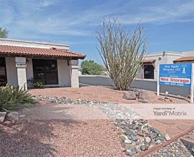 Storage Units for Rent available at 17013 East Enterprise Drive, Fountain Hills, AZ 85268 Photo Gallery 1