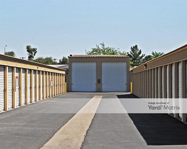 Storage Units for Rent available at 101 West Park Avenue, Chandler, AZ 85225 Photo Gallery 1