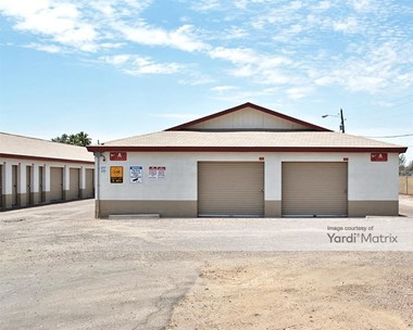 Storage Units for Rent available at 6208 North 67Th Avenue, Glendale, AZ 85301 Photo Gallery 1