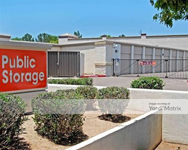 Storage Units for Rent available at 1636 West Park Avenue, Gilbert, AZ 85233 Photo Gallery 1