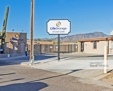 Storage Units for Rent available at 6218 East Cave Creek Road, Cave Creek, AZ 85331 Photo Gallery 1