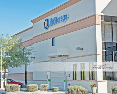 Storage Units for Rent available at 34215 North Black Mountain Pkwy, Cave Creek, AZ 85331 Photo Gallery 1