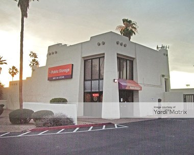 Storage Units for Rent available at 700 West Warner Road, Tempe, AZ 85284 Photo Gallery 1