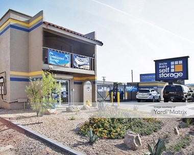 Storage Units for Rent available at 3641 West Camelback Road, Phoenix, AZ 85019 Photo Gallery 1
