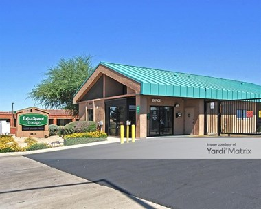Storage Units for Rent available at 5510 East Southern Avenue, Mesa, AZ 85206 Photo Gallery 1