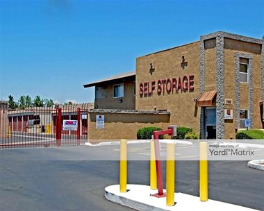 Storage Units for Rent available at 2100 West Elliot Road, Phoenix, AZ 85224 Photo Gallery 1