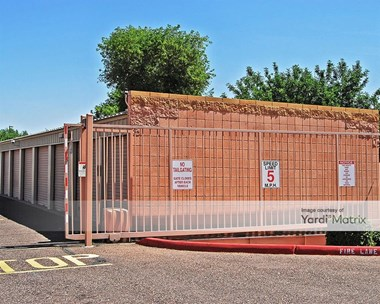 Storage Units for Rent available at 1690 East Williams Field Road, Gilbert, AZ 85295 Photo Gallery 1