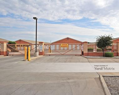 Storage Units for Rent available at 6750 West Buckeye Road, Phoenix, AZ 85043 Photo Gallery 1