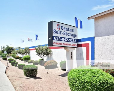 Storage Units for Rent available at 5142 North 43rd Avenue, Glendale, AZ 85301 Photo Gallery 1