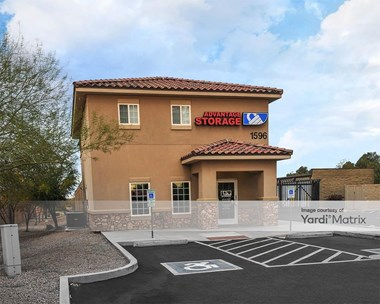 Storage Units for Rent available at 1596 South Watson Road, Buckeye, AZ 85326 Photo Gallery 1