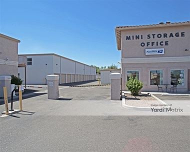 Storage Units for Rent available at 13551 West Glendale, Glendale, AZ 85307 Photo Gallery 1
