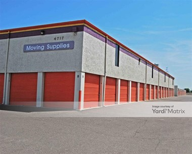 Storage Units for Rent available at 4725 North 43rd Avenue, Phoenix, AZ 85031 Photo Gallery 1