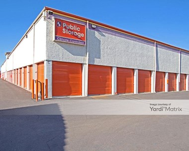 Storage Units for Rent available at 1737 East McKellips Road, Tempe, AZ 85281 Photo Gallery 1