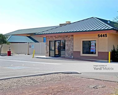 Storage Units for Rent available at 5445 West Baseline Road, Laveen, AZ 85339 Photo Gallery 1