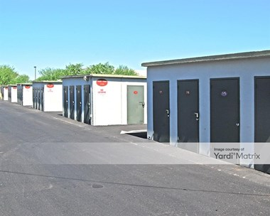 Storage Units for Rent available at 1964 East University Drive, Tempe, AZ 85281 Photo Gallery 1