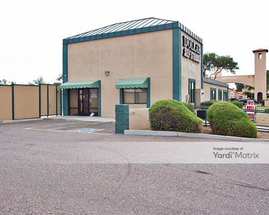 Storage Units for Rent available at 4170 West Peoria Avenue, Phoenix, AZ 85029 Photo Gallery 1