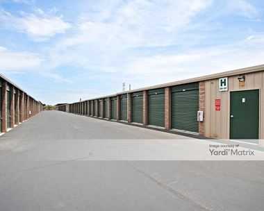 Storage Units for Rent available at 12280 West Indian School Road, Litchfield Park, AZ 85340 Photo Gallery 1