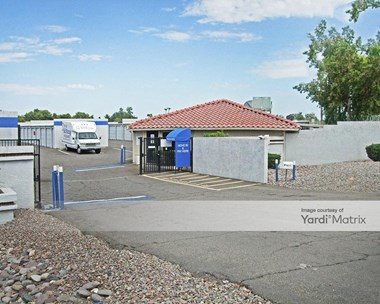 Storage Units for Rent available at 5333 South Priest Road, Tempe, AZ 85283 Photo Gallery 1