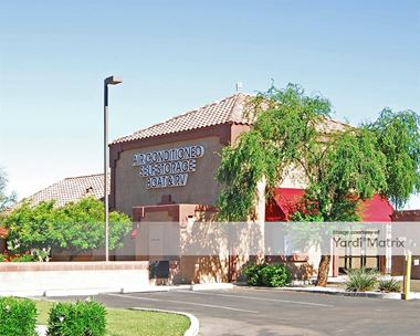 Storage Units for Rent available at 700 East Germann Road, Chandler, AZ 85286 Photo Gallery 1