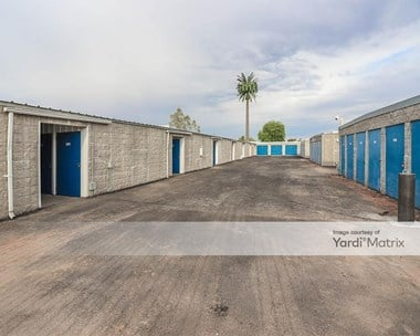 Storage Units for Rent available at 1930 South Pennington Avenue, Mesa, AZ 85202 Photo Gallery 1