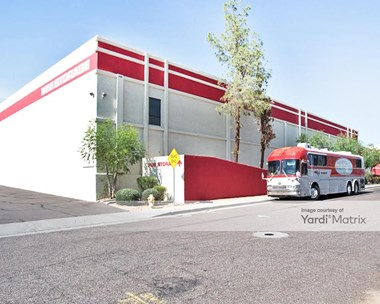 Storage Units for Rent available at 1650 East Lamar Road, Phoenix, AZ 85016 Photo Gallery 1