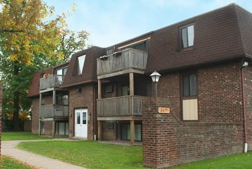 Sheridan Drive Apartments Community Thumbnail 1
