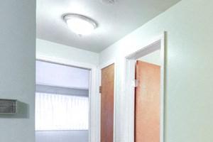 Sheridan Drive Apartments Tonawanda - Kitchen and Hall