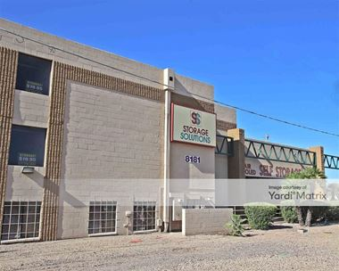 Storage Units for Rent available at 8181 West Peoria Avenue, Peoria, AZ 85345 Photo Gallery 1