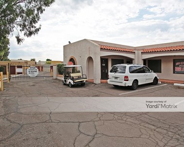 Storage Units for Rent available at 1327 North Dysart Road, Avondale, AZ 85323 Photo Gallery 1