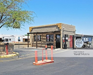 Storage Units for Rent available at 2630 East Main Street, Mesa, AZ 85213 Photo Gallery 1