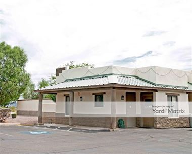 Storage Units for Rent available at 7175 South Power Road, Queen Creek, AZ 85142 Photo Gallery 1