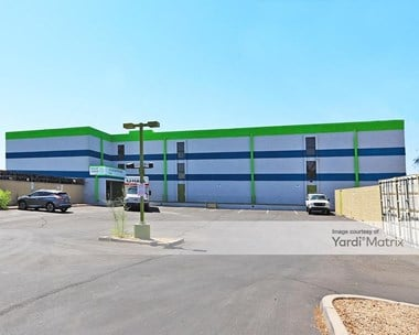 Storage Units for Rent available at 717 West Pierson Street, Phoenix, AZ 85013 Photo Gallery 1