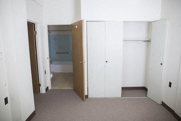 The Roosevelt Apartments, Buffalo - 1 Bedroom