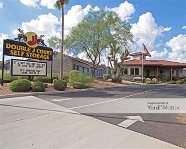 Storage Units for Rent available at 500 West Wickenburg Way, Wickenburg, AZ 85390 Photo Gallery 1