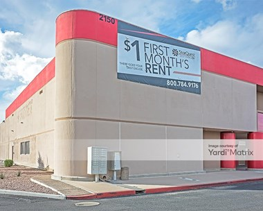 Storage Units for Rent available at 2150 North Arizona Avenue, Chandler, AZ 85225 Photo Gallery 1